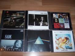 Продам фирменные CD диски