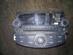 Магнитола. Chevrolet Aveo, T300