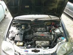 Honda Civic Ferio. EK3, D16A