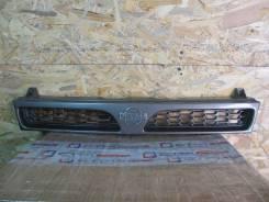 Решетка радиатора. Nissan Sunny, FB14