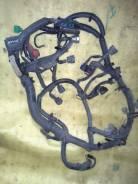 Проводка двс. Nissan March, AK12 Двигатель CR12DE