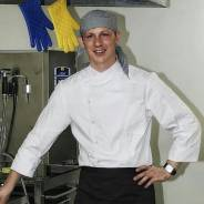 Шеф-повар. Средне-специальное образование, опыт работы 5 лет