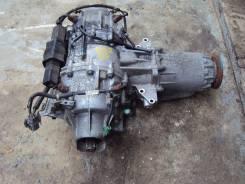 Редуктор. Honda Legend, KB2 Двигатель J37A