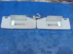 Кронштейн козырька солнцезащитного. Honda Legend, KB2 Двигатель J37A