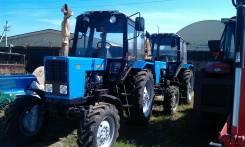 МТЗ 82.1. Продается трактор Беларус 82.1 новый 2020 МТЗ, 81,00л.с.