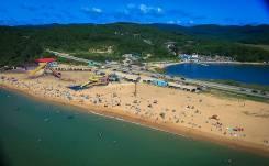 Пляжи Ливадии, по субботам, 1450 руб.
