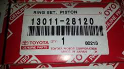 Кольца поршневые. Toyota: Picnic Verso / Avensis Verso, RAV4, Picnic Verso, Camry, Avensis Verso, Picnic Двигатель 1AZFE