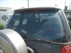 Стекло 5-ой двери. Mitsubishi RVR, N23WG, N23W