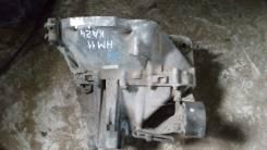 Механическая коробка переключения передач. Nissan Prairie, HM11 Двигатель KA24E