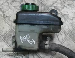 Бачок гидроусилителя руля. Audi 80