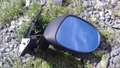 Зеркало заднего вида боковое. Suzuki Alto, HA25S, HA25V