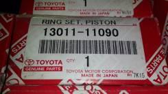 Кольца поршневые. Toyota: Corolla, Corsa, Tercel, Corona, Corolla II, Carina, Sprinter, Corolla 2 Двигатель 3E