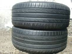 Bridgestone Turanza T001. Летние, 2014 год, износ: 30%, 2 шт
