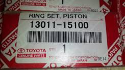 Кольца поршневые. Toyota: Corolla Levin, Corona, Carina, Sprinter Trueno, Corolla Ceres, Vios, Sprinter, Sprinter Marino, Soluna, Corolla, Soluna Vios...
