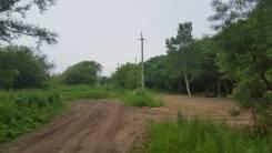 Продам участок 60 сот п. Западный, 300м от асфальта. 6 000 кв.м., собственность, электричество, от агентства недвижимости (посредник)
