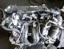 Двигатель в сборе. Mitsubishi RVR Двигатель 4J10