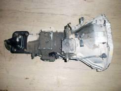 Механическая коробка переключения передач. Hyundai Porter Двигатель D4CB