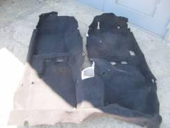Ковровое покрытие. Subaru Legacy, BH5, BHE, BH9 Двигатели: EJ206, EJ208, EJ254, EJ20, EJ201, EJ202, EZ30D, EJ204