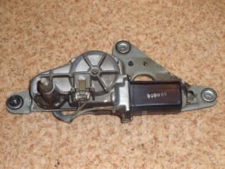 Мотор стеклоочистителя. Nissan Serena, PC24 Двигатель SR20DE