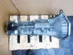 Механическая коробка переключения передач. SsangYong Musso