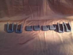 Крышка петли сиденья. Nissan Teana, PJ31, TNJ31, J31 Двигатели: QR20DE, QR25DE, NEO, VQ23DE, VQ35DE