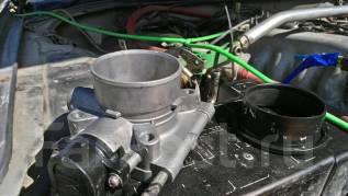 Заслонка дроссельная. Nissan Laurel, HC35 Nissan Skyline, HR34 Nissan Stagea, WHC34 Двигатель RB20DE