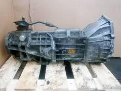 Механическая коробка переключения передач. Hyundai Tager