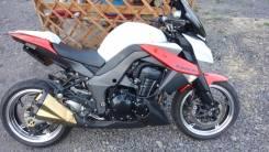 Kawasaki Z 1000. 1 050 куб. см., исправен, птс, с пробегом