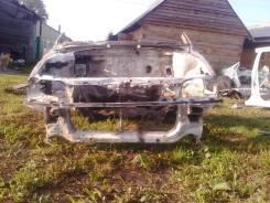 Рамка радиатора. Toyota Caldina, ET196 Двигатель 5EFE