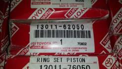 Кольца поршневые. Toyota: Windom, 4Runner, T100, Scepter, Hilux, Camry Двигатель 3VZFE