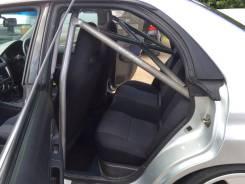 Каркас безопасности. Subaru Impreza, GF8, GG, GD, GC8