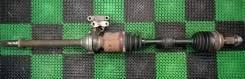 Привод. Mazda MPV, LY3P Двигатель L3VE