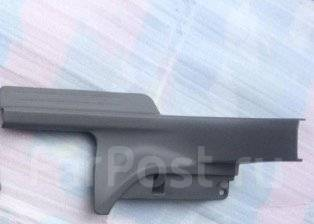 Порог пластиковый. Subaru Forester, SG5