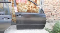 Дверь боковая. Toyota Highlander Toyota Kluger