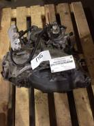 МКПП OPEL Vectra C, SAAB 9-3, 2.0 Turbo, Z20NET
