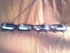 Ручка двери внутренняя. Nissan: Skyline, Teana, Stagea, Versa, X-Trail, Elgrand Двигатели: VQ30DD, VQ35DE, VQ25DD, QR25DE, QR20DE, VQ23DE, VQ25DET, MR...