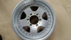 Bridgestone. 8.0x16, 6x139.70, ET0, ЦО 110,0мм. Под заказ