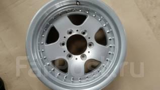 Bridgestone. 8.0x16, 6x139.70, ET0, ЦО 110,0мм.