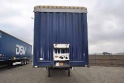 Krone SDP27. Прицеп, 41 000 кг.