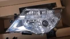 Корректор фар. Nissan Serena, C26