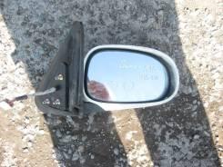 Зеркало заднего вида боковое. Nissan Sunny, FB15, B15, FNB15
