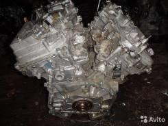 Двигатель в сборе. Toyota Camry, ACV40, ASV40, AHV40, CV40, GSV40, SV40 Двигатель 2GRFE