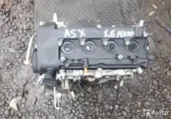 Двигатель. Mitsubishi ASX