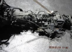 Продажа АКПП на Mitsubishi Pajero V73W 6G72 V4A51