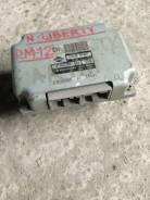 Автоматическая коробка переключения передач. Nissan Prairie, PM12, RM12 Nissan Liberty, RM12, PM12 Двигатели: QR20DE, SR20DE