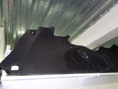 Обшивка багажника. Volkswagen Passat