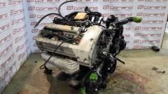 Двигатель на Mercedes Clk200