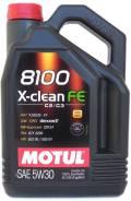 Motul. Вязкость 5W-30, синтетическое