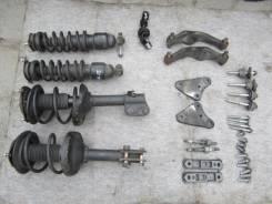 Подвеска. Subaru Legacy, BP9, BPE, BPH Subaru Outback, BP, BP9, BPE, BPH Двигатели: EJ253, EJ255, EJ30D, EJ25, EZ30