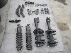Подвеска. Subaru Outback, BP9, BP, BPH, BPE Двигатели: EZ30, EJ25